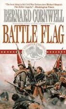 Battle Flag (The Starbuck Chronicles, Book 3) by Cornwell, Bernard