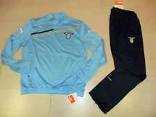 5259 XXL  PUMA LAZIO TUTAALLENAMENTO PLAYER TRAINING SUIT TRACKSUIT  /30