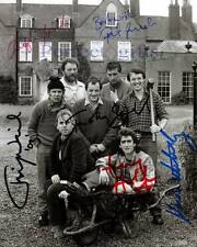 AUF WIEDERSEHEN PET SIGNED 10X8 REPRO PHOTO PRINT JIMMY NAIL