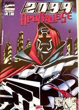2099 - n°37 1997 ed. Marvel France [G.171]