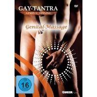 ARMIN C. HEINING - GAY-TANTRA: GENITAL-MASSAGE  DVD DOKUMENTATION NEUF