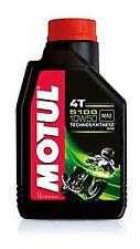 OLIO MOTUL 5100 10W50 4T MA2 (1 LITRO)