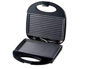Sandwichera Grill 750W BN3395 Control de temperatura automático Houseware