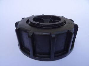 kompletter Verschlußdeckelsatz für Öltanks von Kautex Roth Schütz Dehoust usw
