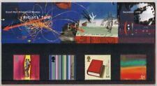 GB Presentation Pack 305 1999 Artists' Tale - MNH