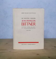 GUERRE 1939-1945 QUEBEC JEAN-FRANCOIS BITTNER PERE BLANC AVIATEUR BOMBARDIER