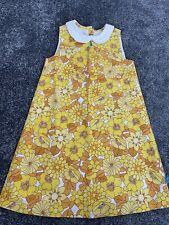 Little Bird Dress 5-6 Years Excellent Condition