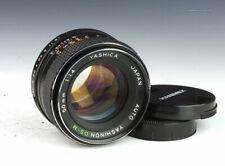 Yashica Yashinon DS-M 50mm f/1.4 - M42