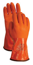 Winter Snow Blower Gloves By Atlas Xtra Large