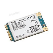 New Unlocked Dell Ericsson Wireless DW5540 F3607GW 3G WWan Card