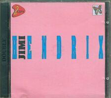 Jimi Hendrix - The Best Of (Un 22 0171F) 2X Cd Ottimo