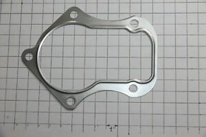 Stainless Steel Gasket T3 Flanged,5 bolt, Internally Gated Housing