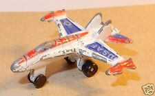 HERPA AIRCRAFT AVION PLANE MC DONNELL DOUGLAS F18 US AIR FORCE a2