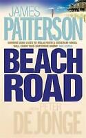 Beach Road, James Patterson, Peter De Jonge | Paperback Book | Good | 9780755323