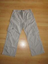 Pantalon Quiksilver Gris Taille 42 à - 57%