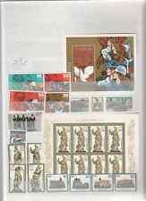 DDR 3. Jahresdrittel 1984 kpl postfrisch