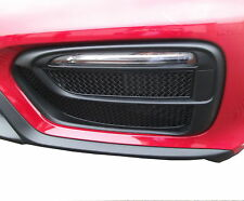 Porsche Cayman/Boxster 981 GTS - Outer Grille Set - Black finish (2014 to 2016)