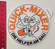 ADESIVI/Sticker: Quick-MIXER l'aiuto alla costruzione (210416145)