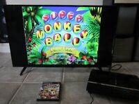 TESTED COMPLETE Super Monkey Ball Deluxe Sony Playstation 2 PS2 Sega 2005