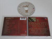 Pavarotti – The Duets / Decca – 478 1099 CD Album