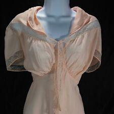 Vintage Barbizon Nightgown Lingerie 1940's