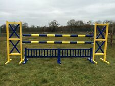 Aluminium Show jump Ladder Fillers-For Showjumping