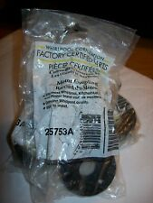 WHIRLPOOL FACTORY CERTIFIED PARTS MOTOR COUPLING 285753A NEW IN BAG