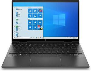HP ENVY x360 13.3 AMD Ryzen 7 4700U 2.0GHz 16GB 512GB Windows10 Pro
