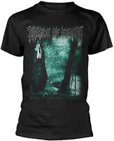 CRADLE OF FILTH Dusk And Her Embrace T-SHIRT OFFICIAL MERCHANDISE