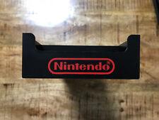 Original - Nintendo - NES - Schuber - Tray - für Vitrine - TOP Zustand