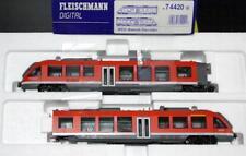 """Fleischmann 74420 H0 - Dieseltriebzug """" Lint """" mit Sound NEU & OvP"""