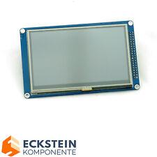 """4,3"""" inch MIT Touchscreen SSD1963 480*272 TFT LCD Display für Arduino CP11007"""