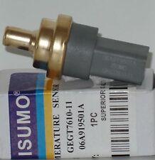 ISUMO 06A 919 501A  Fits Audi Volkswagen Engine Coolant Temperature Sensor (CTS)