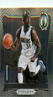 2012-13 Panini Prizm Boston Celtics Basketball Card #133 Jason Terry
