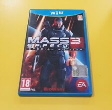Mass Effect 3 GIOCO WII U VERSIONE ITALIANA