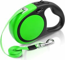 Retractable Dog Leash 16Ft NoTangle for Puppy Small Medium Dogs Up to 44lbs/20kg