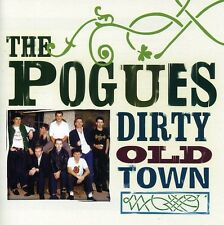The Pogues - Dirty Old Town: The Platinum Collection [New CD] Rmst, England - Im