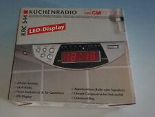 W020-311: CTC Küchenradio Radio Unterbauradio KRC 544