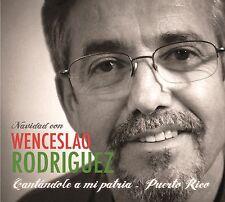 """Navidad con Wenceslao Rodriguez """"Cantándole a mi patria - Puerto Rico"""""""