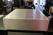 Krell Amplifier Model S-1500