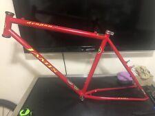 Vintage Jamis Dragon  Frame, Steel, Raynolds 853, Vintage Mountain Bike, MTB
