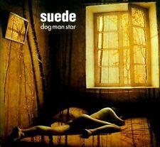 Dog Man Star [2011 2CD/1DVD] [Digipak] by Suede (CD, Jun-2011, 3 Discs, Edsel...