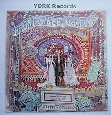 FRONT STREET GAIETIES - Cast Recording - Excellent Condition LP Record AEI 1133