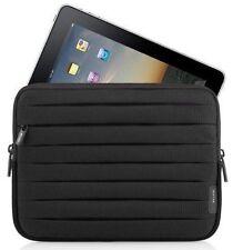 """Belkin 13.3"""" iPad Pro/ Macbook Pro 11"""" 13"""" Pleated Sleeve Case Cover Pouch Black"""