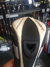 Adams Speed Line Driver Headcover Used Free Shipping
