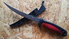 Herbertz Filiermesser Messer Filetiermesser Fischmesser Anglermesser 565316