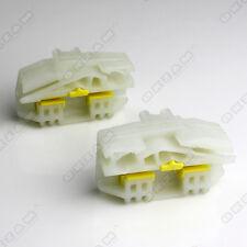 Seat Ibiza Mk V 6j1 Kit De Reparación Regulador Ventanilla Deslizadores