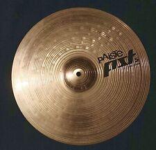 Paiste Pst 5, 16� Thin Crash Cymbal