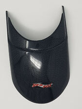 RED FOX FENDER FLICK EXTENDER HONDA CBR 600RR 2005 TO 2007