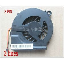 New CPU Cooling Fan to HP Compaq CQ42 CQ62 G42 CQ56 G56 CQ56-112 G62 606609-001